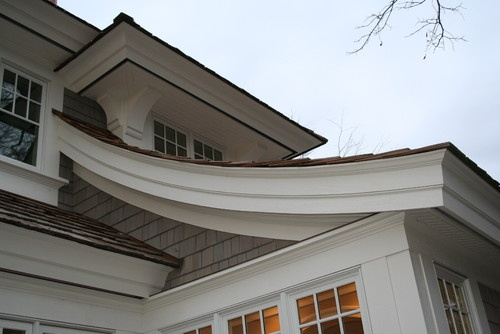 90 Best Fascia Images On Pinterest Architecture House