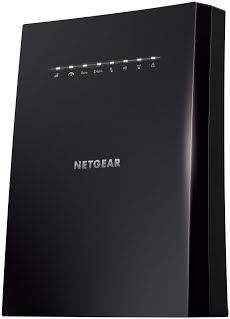 """REVIEW"" NETGEAR Nighthawk X6S Tri-Band WiFi Range Extender with FastLane3, Smart Roaming, One WiFi Name, Access Point Mode (EX8000) Works with any WiFi Router"