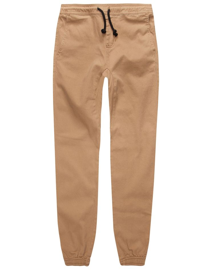 Boys' Jogger Pants & Sweatpants - All Styles   Tillys - Max, M
