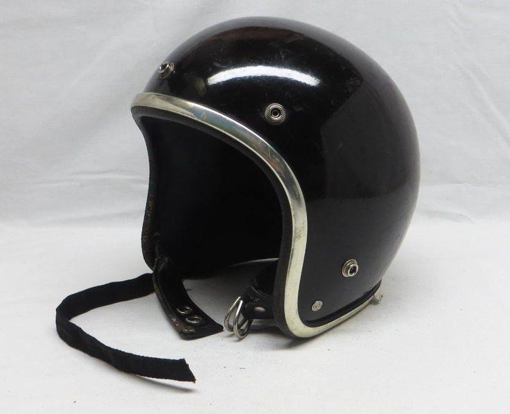 Vintage Arthur Fulmer helmet.