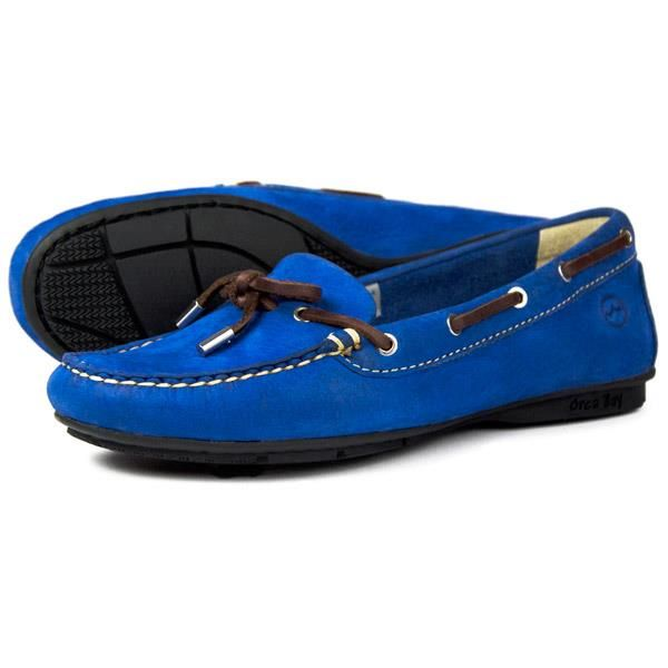 Orca Bay Balena Womens Loafers #summer #suede #comfort