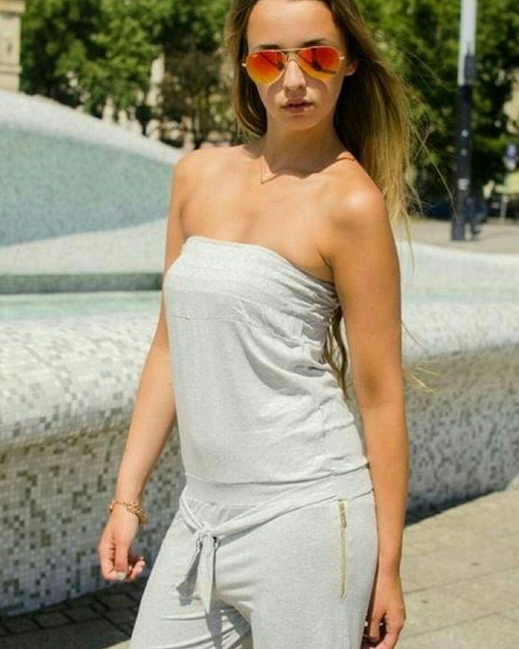 Salopeta ideal for summer times