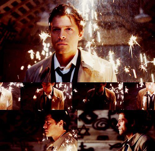 Lucifer Season 4 First Day: 174 Best Supernatural Season 4 Images On Pinterest