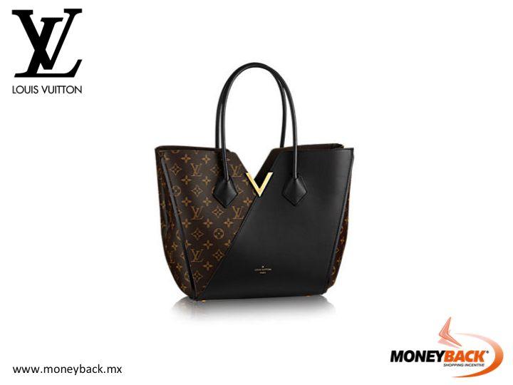 MONEYBACK MÉXICO. ¿Llamativa, no es así? El nuevo bolso totalizador kimono combina la lona monograma con fina piel de becerro para un estupendo efecto gráfico. El nombre alude al motivo en V, inspirado en el traje japonés. Compra LOUIS VUITTON y obtén un reembolso de impuestos Moneyback! #moneyback www.moneyback.mx