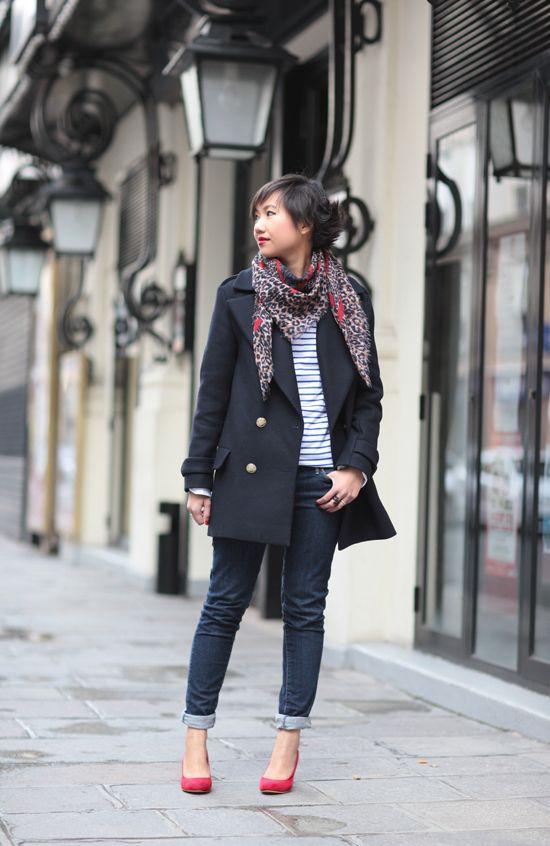 Le monde de Tokyobanhbao: Blog mode, blog gourmand, photos de mode - Part 20