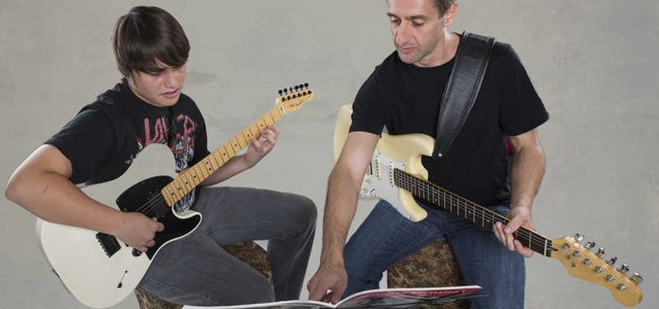 4 Guitar or #Bass #Guitar Lessons #WTpack #classes #lessons