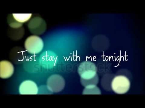 Matthew Perryman Jones - Until The Last Falling Star - Lyrics