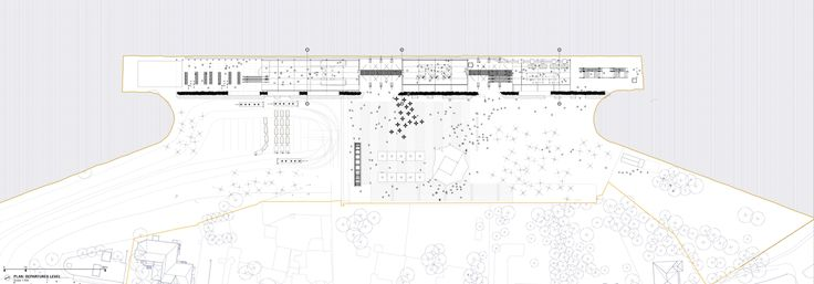 Terra Nullius, Cambridge Design Research Studio - MPhil in Architecture and Urban Design