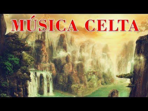 Musica Celta Relaxante Inspirar Estudar Focar Tranquilizar