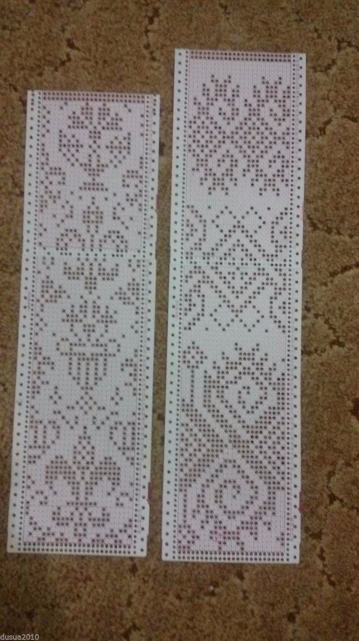 5 punch cards for Brother Knitting Machines SingerSilver | eBay
