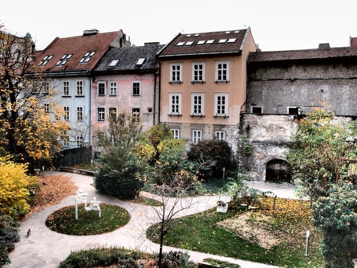 Bratislava, staré mesto, Slovakia