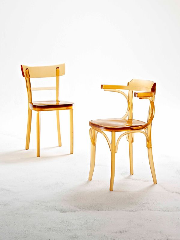 Chairs by Rolf Sachs