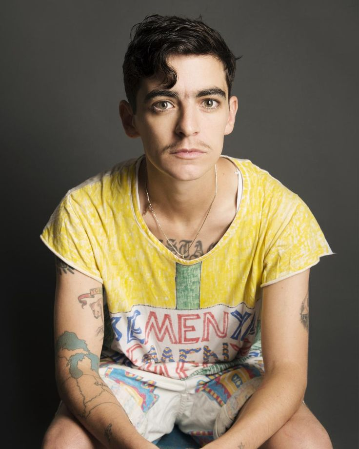 JD Samson's Life After MEN | VICE | Canada