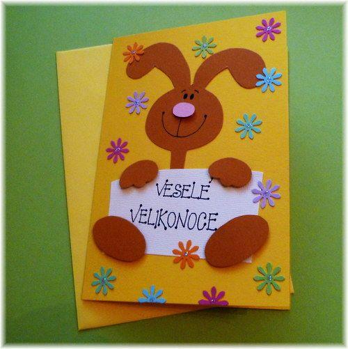 Velikonoční přání / Zboží prodejce Nepher | Fler.cz