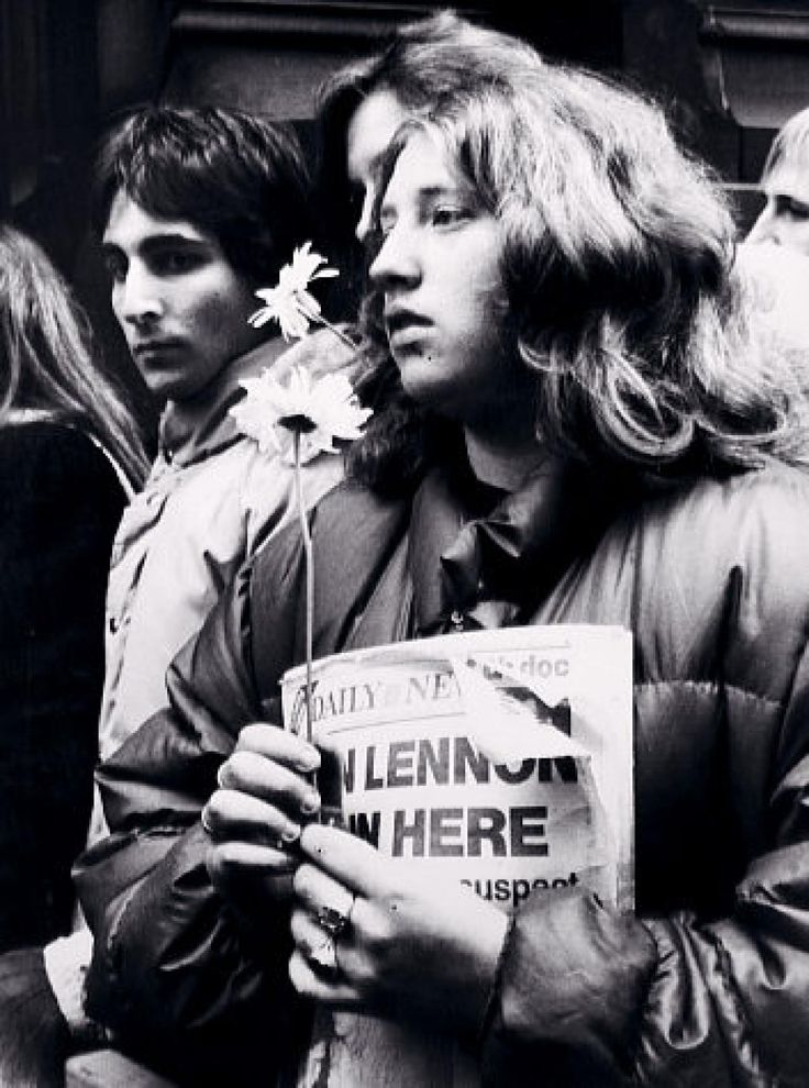 john lennon's corpse  | ... Chapman denied parole for 7th time: The life and death of John Lennon