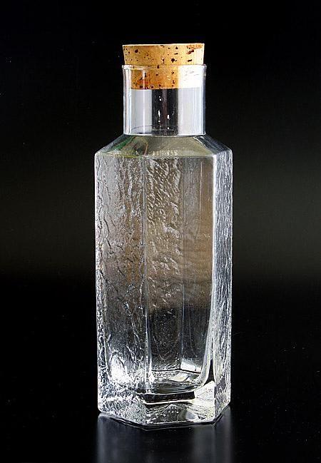 Kalinka: pullo Sarpaneva, Timo, Iittala   Designlasi.com