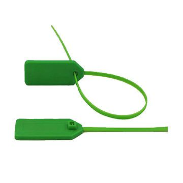 Disposable Tag with RFID Cable Label Wire Tie