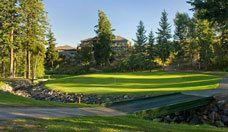 Golf Kelowna - Golf Courses and Okanagan Golf Courses Information
