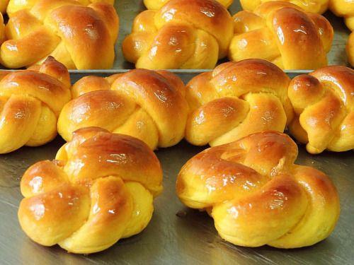 Rosquinha de laranja #padariapolos (em Polos Pães e Doces)