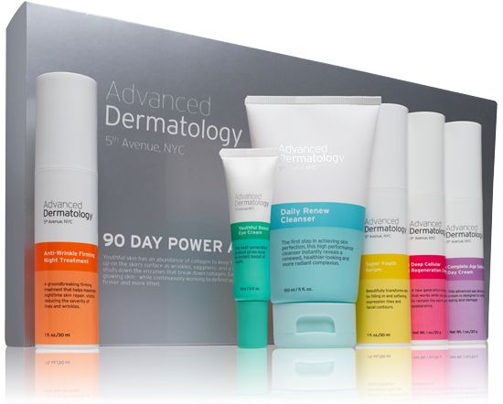 "THE OWNER OF THEDERMREVIEW.COM HAS A MATERIAL BUSINESS RELATIONSHIP WITH THE MAKERS OF ADVANCED DERMATOLOGY. THIS RELATIONSHIP WILL AFFECT HOW WE RANK AND REVIEW THE PRODUCTS OR SERVICES MENTIONED ON THIS SITE. TO LEARN MORE ABOUT THIS RELATIONSHIP AND HOW PRODUCTS ARE RANKED ON OUR SITE, PLEASE READ THE ""FULL DISCLOSURE"" and ""METHODOLOGY"" SECTIONS..  This product is ranked #1 on thedermreview.com: Advanced Dermatology — The Dermatology Review"