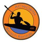 Acworth beach kayak and paddle board rentals