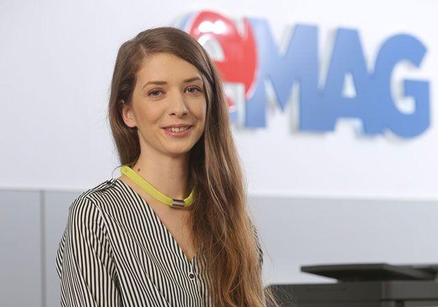 eMAG dă startul programului de Internship în dezvoltare software la Iași