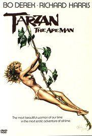 Tarzan The Ape Man English Movie Online. While on an African expedition with her father, Jane Parker meets Tarzan, and the two become fascinated by each other.