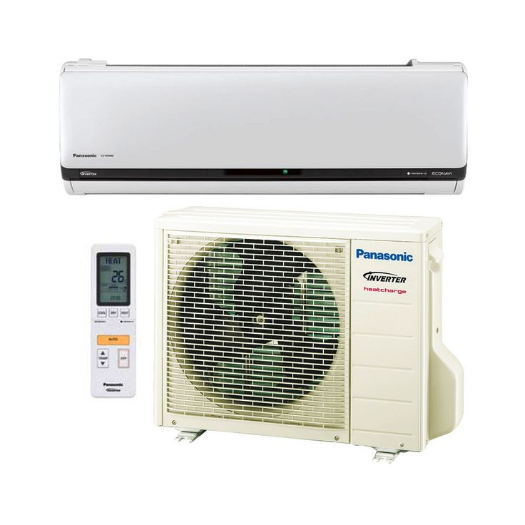 52 best various panasonic air conditioner types images on for Window unit air conditioner malaysia