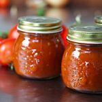 Recette Ketchup aux fruits du gourmet
