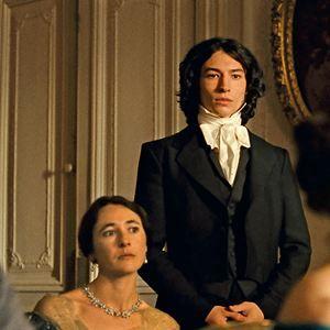 "Ezra Miller - ""Madame Bovary"" (2014) - Costume designer : Christian Gasc"