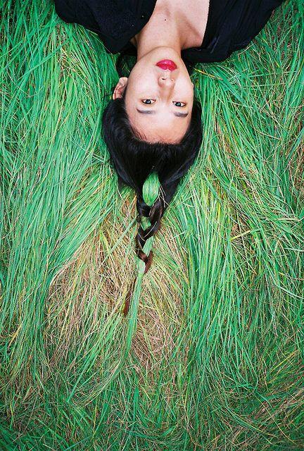 REN HANG http://www.widewalls.ch/artist/ren-hang/ #RenHang #photographer #photography