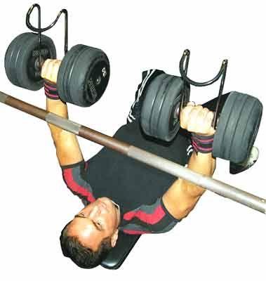 444 best fitness images on pinterest exercise equipment for Ganchos para colgar