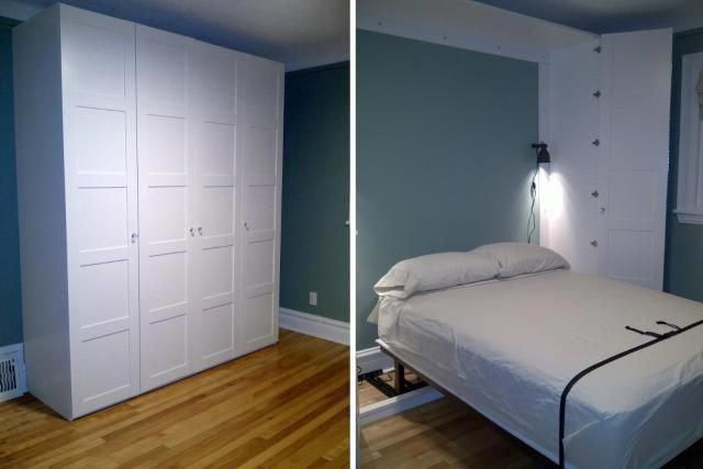 Visit Our Website For Additional Details On Murphy Bed Plans How To Build X It Is Actually A Superb Place To Lear In 2020 Murphy Bed Plans Murphy Bed Murphy Bed Ikea