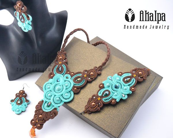 Beauty of Turquoise