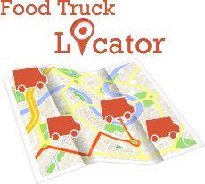 Tampa Bay Food Truck Locator