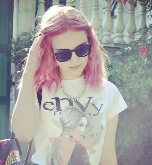 Stil wannabe fashion blogger #envyroom #fashion #style #fashionblogger