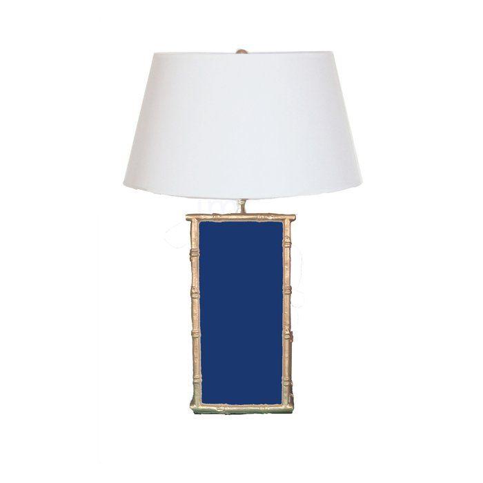 Bamboo 27 Table Lamp Table Lamp Table Lamp Base Bulb