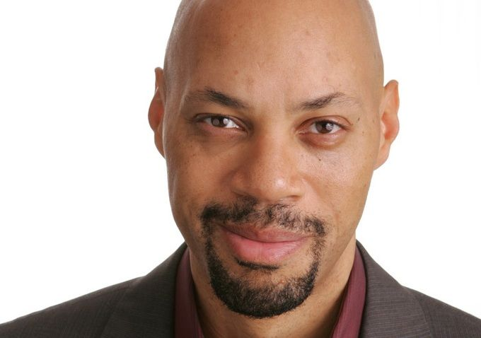 Screenwriter John Ridley Talks Writing '12 Years A Slave' & His Hendrix Bio-Pic 'All Is By My Side' (Video)
