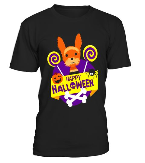 "# Halloween Yorkie Yorkshire Terrier on a Tee Shirt .  Special Offer, not available in shops      Comes in a variety of styles and colours      Buy yours now before it is too late!      Secured payment via Visa / Mastercard / Amex / PayPal      How to place an order            Choose the model from the drop-down menu      Click on ""Buy it now""      Choose the size and the quantity      Add your delivery address and bank details      And that's it!      Tags: Halloween is near coming!If you…"