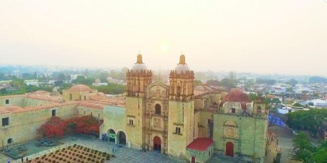 L'État de Oaxaca au Mexique et sa capitale, Oaxaca offre son lot d'aventures et d'échappées hors du ...