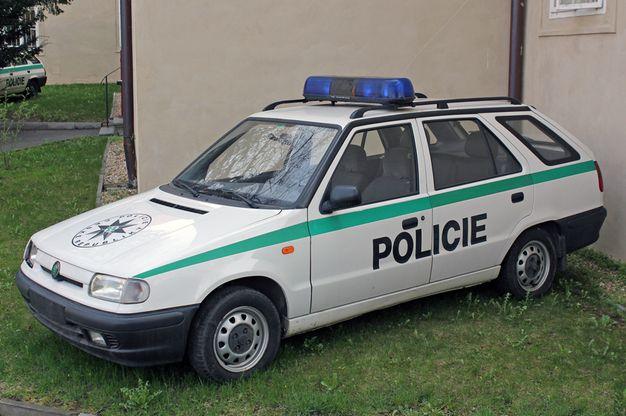 Czech Republic - 1995 - Škoda Felicia 1.3 Combi