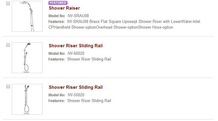 Shower Riser Rails of Her Cherng has the well performance of corrosion resisting with reliable quality. http://www.taiwantrade.com.tw/EP/hercherng/products-list/en_US/144239/Shower_Riser_Sliding_Rail/
