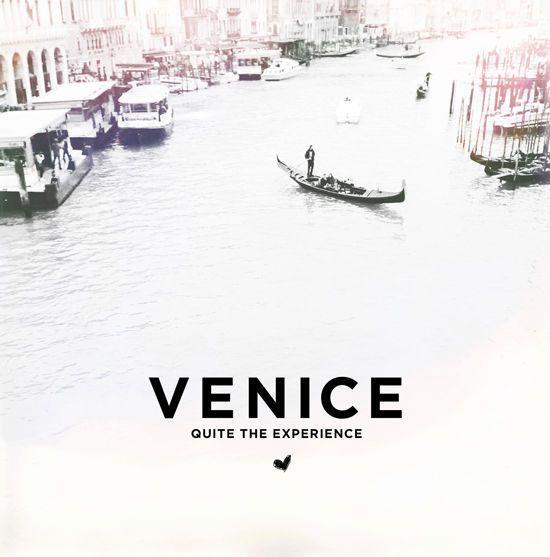 Venice, Italy ✈