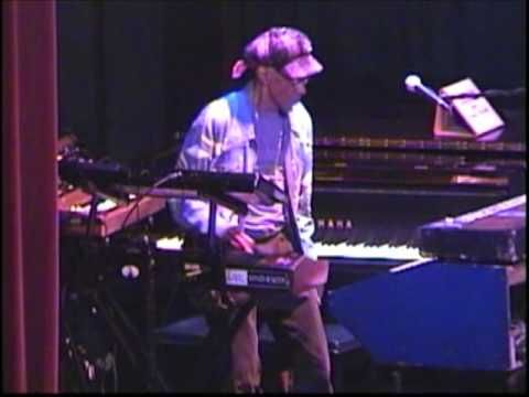 Bernie Worrell Orchestra - Watermelon Man  This man was way ahead of his time! Long live Bernie!!!