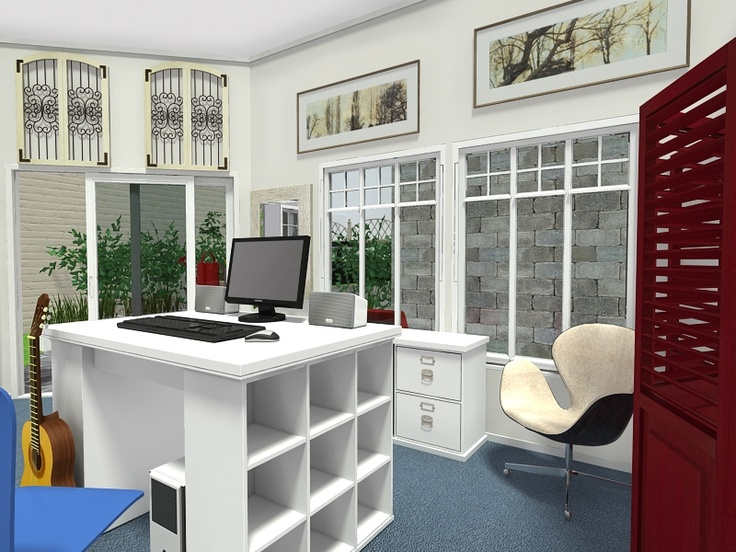 Delightful If Your Home Office Due For A New Look? Make It YOURS With All Of
