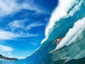 7 Days Surf Camp Bali