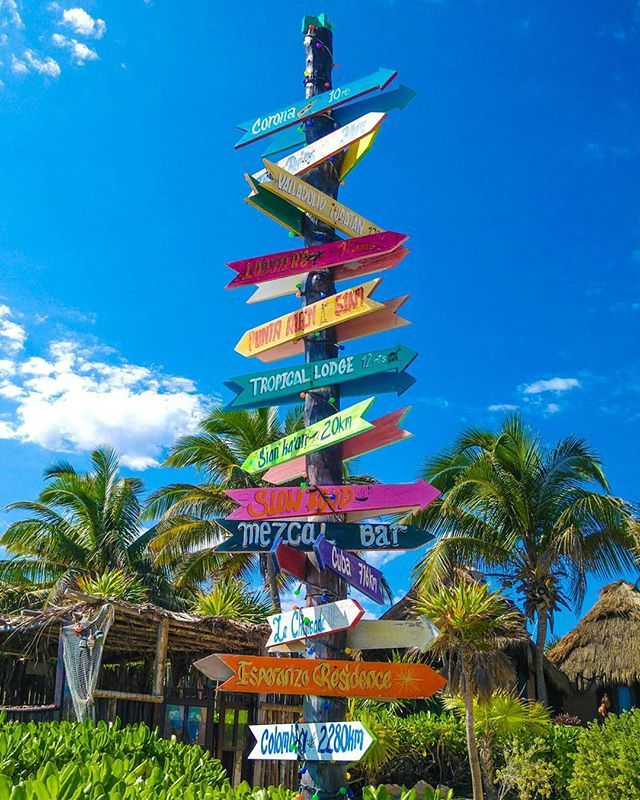 where do you want to be today?  #traveltheworld #mexico2016 #tulumbeach #Tulum  #travelislife #mexico #colombia