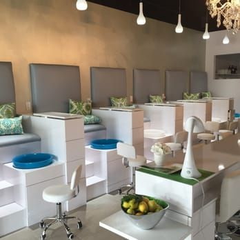An upscale Nail Bar specializing in full body waxing, microdermabrasion, peels, threading and eyelashes. - Yelp