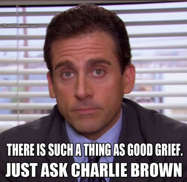 memes meme office michael scott funny grief quotes quote isms charlie everybody morning brown kool aid