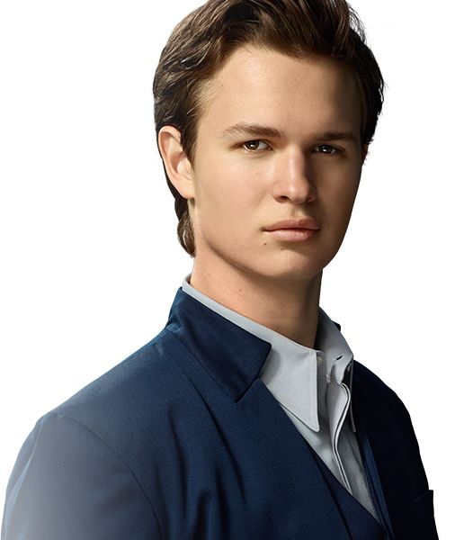 Day 17- A character you liked that others didn't- Caleb Prior